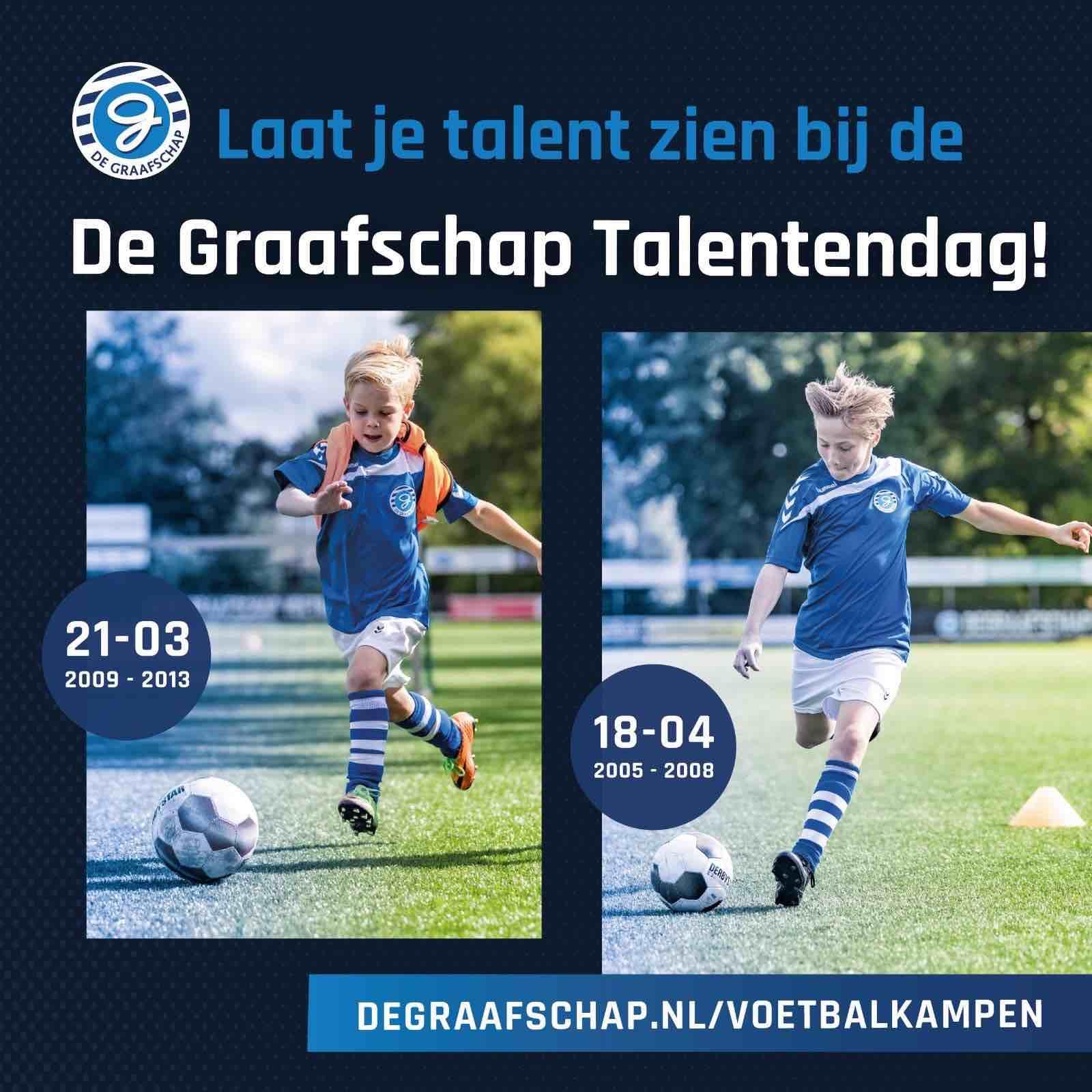 De Graafschap Talentendag