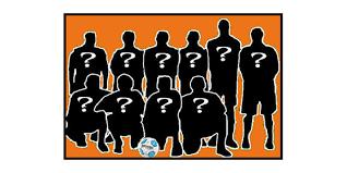 Concept elftalindeling senioren mannen en vrouwen 2021-2022